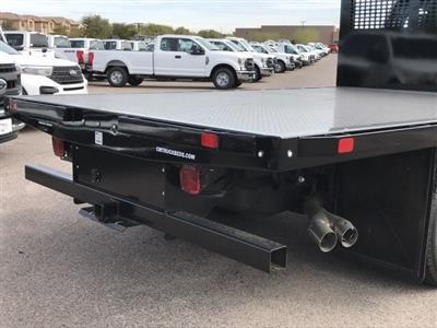 2019 F-350 Regular Cab DRW 4x2, CM Truck Beds Platform Body #KEE37211 - photo 10