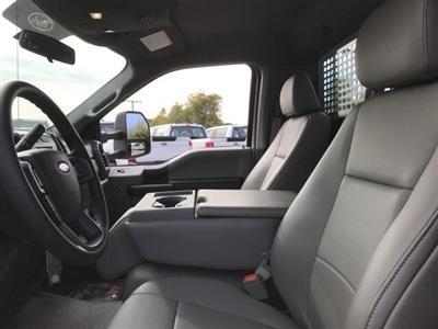 2019 F-350 Regular Cab DRW 4x2, CM Truck Beds Platform Body #KEE37211 - photo 16