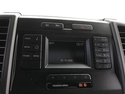 2019 F-350 Regular Cab DRW 4x2, CM Truck Beds Platform Body #KEE37211 - photo 18