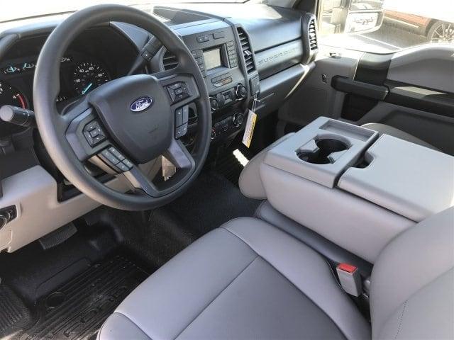 2019 F-350 Regular Cab DRW 4x2,  Cab Chassis #KEE37213 - photo 12
