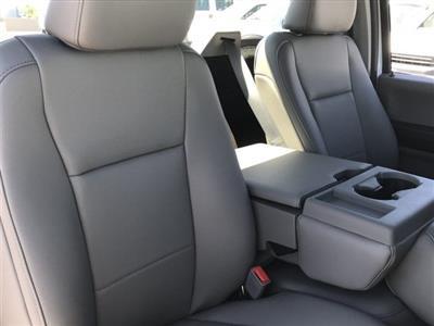 2019 F-350 Regular Cab DRW 4x2,  Cab Chassis #KEE37213 - photo 9