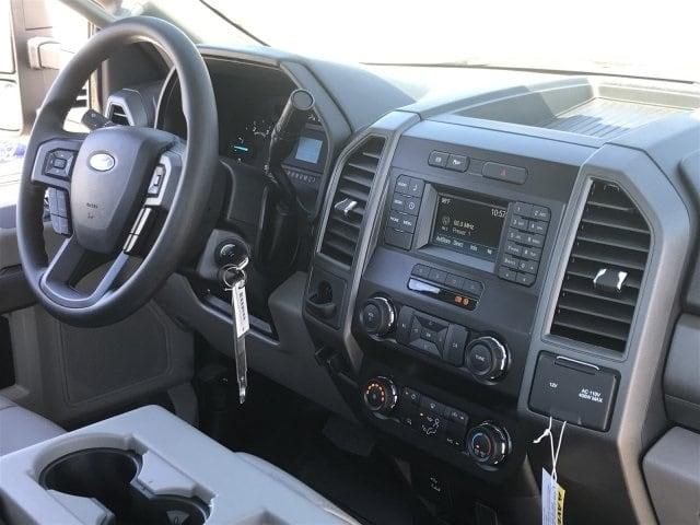 2019 F-350 Regular Cab DRW 4x2,  Cab Chassis #KEE37214 - photo 11