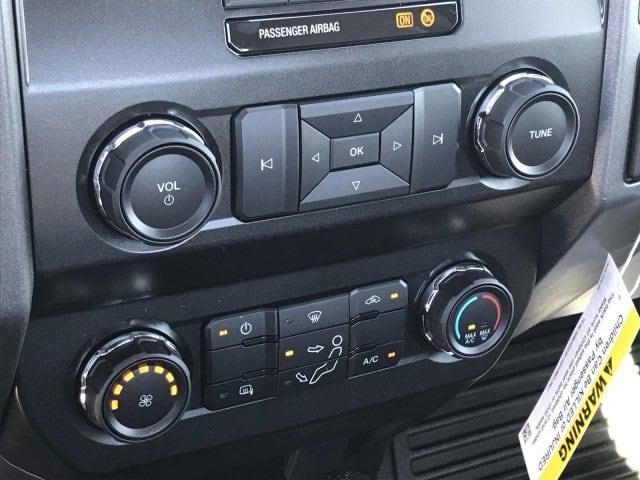 2019 F-350 Regular Cab DRW 4x2,  Cab Chassis #KEE37214 - photo 16