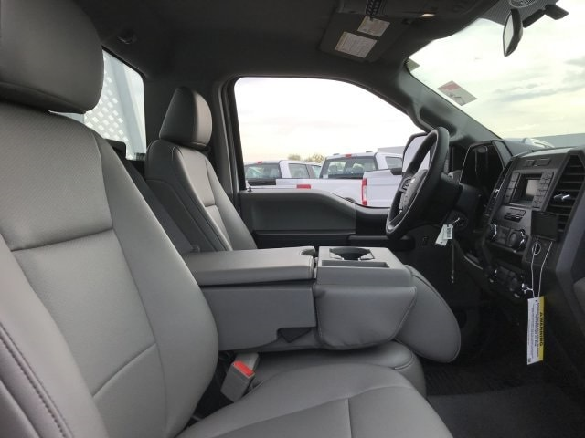 2019 F-350 Regular Cab DRW 4x2, Scelzi Contractor Body #KEE37214 - photo 16