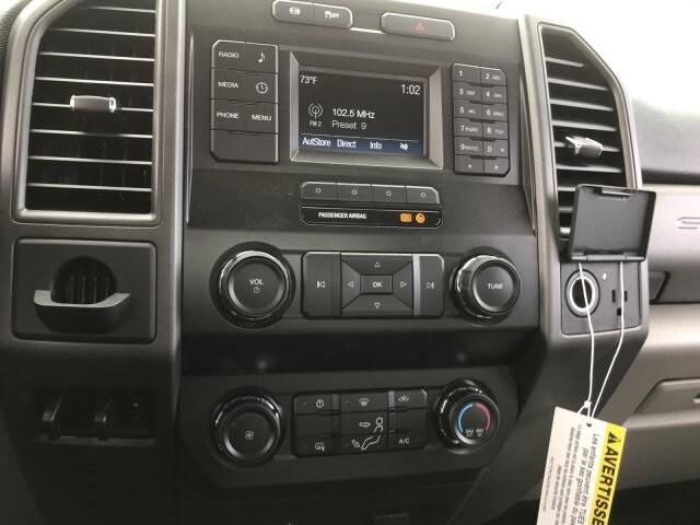 2019 F-350 Regular Cab DRW 4x2, Scelzi Contractor Body #KEE37214 - photo 20