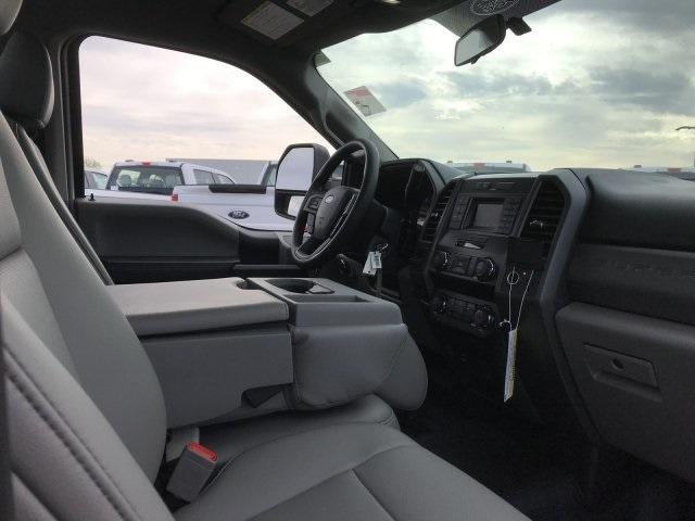 2019 F-350 Regular Cab DRW 4x2, Scelzi CTFB Contractor Body #KEE37214 - photo 15