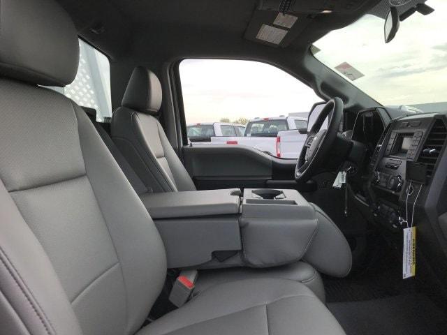 2019 F-350 Regular Cab DRW 4x2, Scelzi CTFB Contractor Body #KEE37214 - photo 16