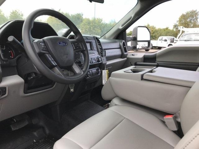 2019 F-350 Regular Cab DRW 4x2, Scelzi CTFB Contractor Body #KEE37214 - photo 18