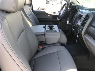 2019 F-350 Regular Cab DRW 4x2,  Cab Chassis #KEE37214 - photo 10