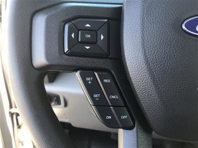 2019 F-350 Regular Cab DRW 4x2,  Cab Chassis #KEE37214 - photo 19