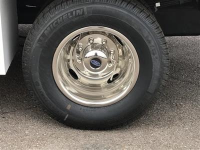 2019 F-350 Regular Cab DRW 4x2, Scelzi Contractor Body #KEE37214 - photo 6