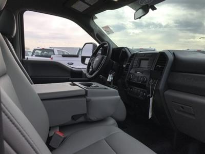 2019 F-350 Regular Cab DRW 4x2, Scelzi Contractor Body #KEE37214 - photo 15