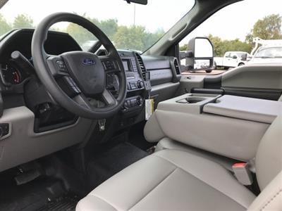 2019 F-350 Regular Cab DRW 4x2, Scelzi Contractor Body #KEE37214 - photo 18