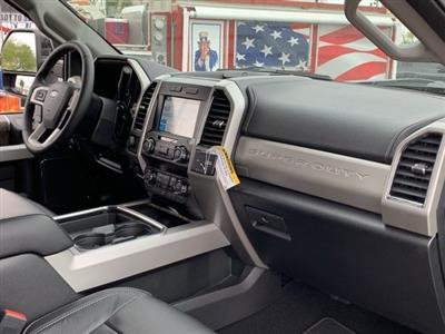 2019 F-250 Crew Cab 4x4,  Rocky Ridge Pickup #KEE37925 - photo 6
