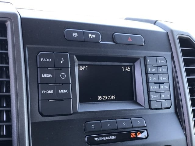 2019 F-550 Regular Cab DRW 4x2,  Scelzi WFB Platform Body #KEE58951 - photo 16