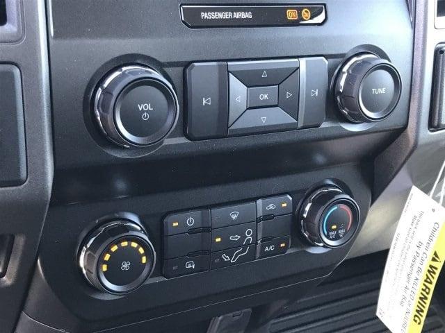 2019 F-550 Regular Cab DRW 4x2,  Scelzi WFB Platform Body #KEE58951 - photo 17