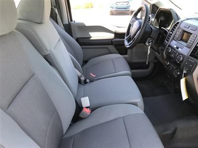 2019 F-550 Regular Cab DRW 4x2,  Scelzi WFB Platform Body #KEE58951 - photo 11