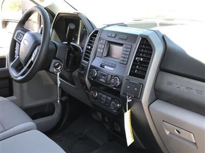 2019 F-550 Regular Cab DRW 4x2,  Scelzi WFB Platform Body #KEE58951 - photo 12