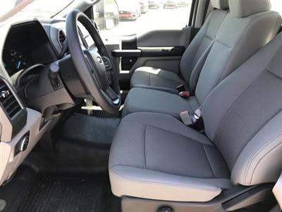 2019 F-550 Regular Cab DRW 4x2,  Scelzi WFB Platform Body #KEE58951 - photo 14