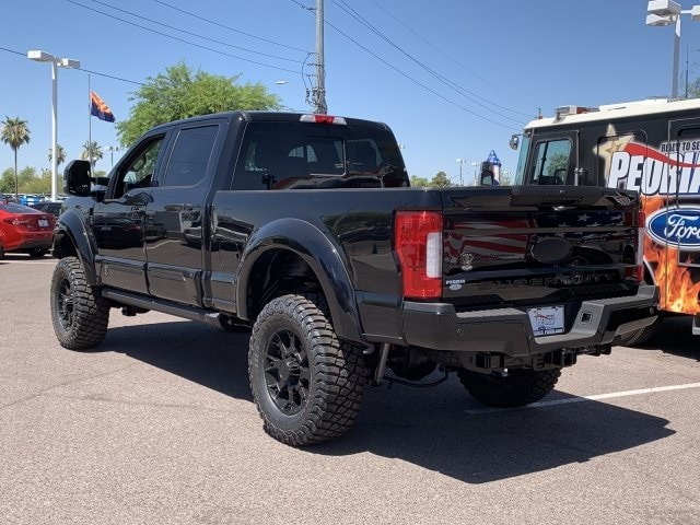 2019 F-250 Crew Cab 4x4, Tuscany Pickup #KEE60955 - photo 3