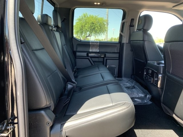 2019 F-250 Crew Cab 4x4, Tuscany Pickup #KEE60955 - photo 8