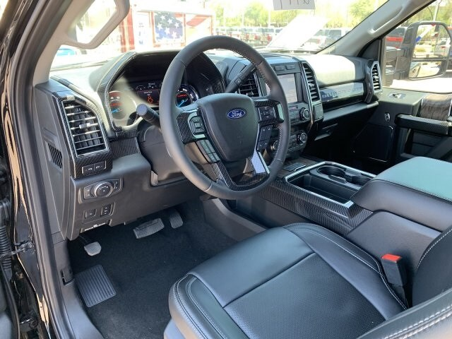 2019 F-250 Crew Cab 4x4, Tuscany Pickup #KEE60955 - photo 9
