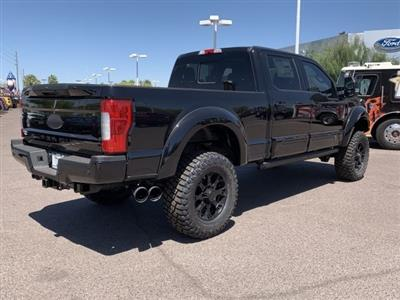 2019 F-250 Crew Cab 4x4, Pickup #KEE60955 - photo 2