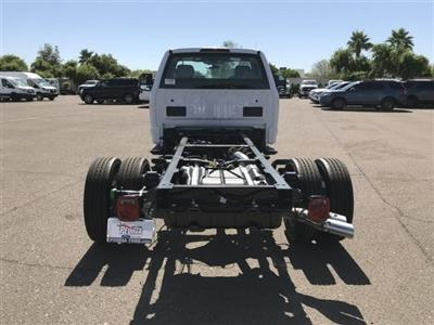 2019 F-550 Regular Cab DRW 4x2,  Cab Chassis #KEE90389 - photo 5