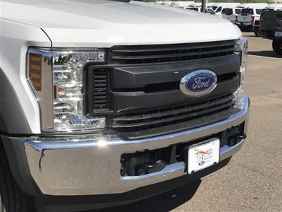 2019 F-550 Regular Cab DRW 4x2, Cab Chassis #KEE90390 - photo 7