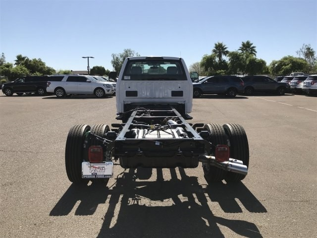 2019 F-550 Regular Cab DRW 4x2, Cab Chassis #KEE90394 - photo 5