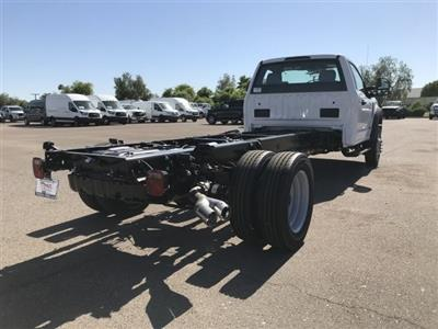 2019 F-550 Regular Cab DRW 4x2, Cab Chassis #KEE90394 - photo 2