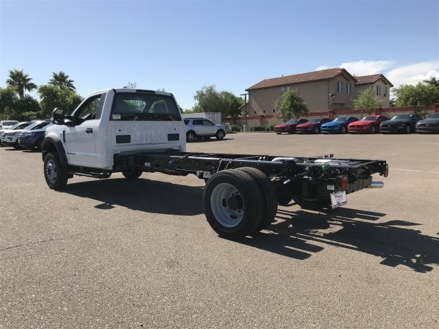 2019 F-550 Regular Cab DRW 4x2,  Cab Chassis #KEE90395 - photo 4