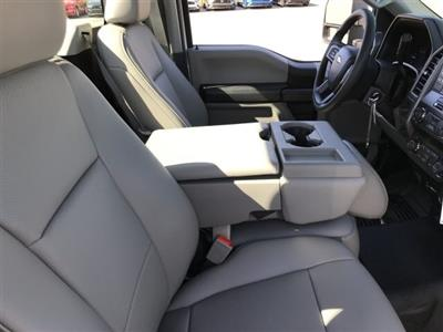 2019 F-550 Regular Cab DRW 4x2, Cab Chassis #KEE90395 - photo 8