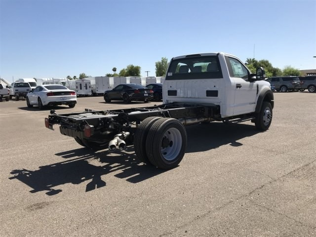 2019 F-550 Regular Cab DRW 4x2,  Cab Chassis #KEE90397 - photo 2