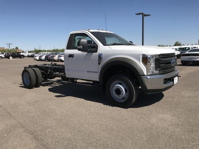 2019 F-550 Regular Cab DRW 4x2,  Cab Chassis #KEE90397 - photo 22