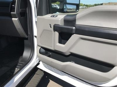 2019 F-550 Regular Cab DRW 4x2, Cab Chassis #KEF21756 - photo 11