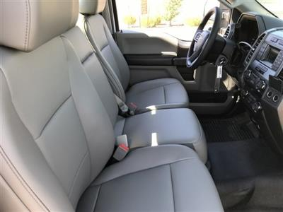2019 F-550 Regular Cab DRW 4x2, Cab Chassis #KEF21756 - photo 8