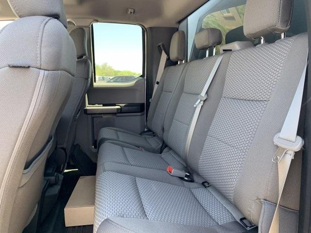 2019 F-550 Super Cab DRW 4x2, Milron Crane Body #KEF21814 - photo 12