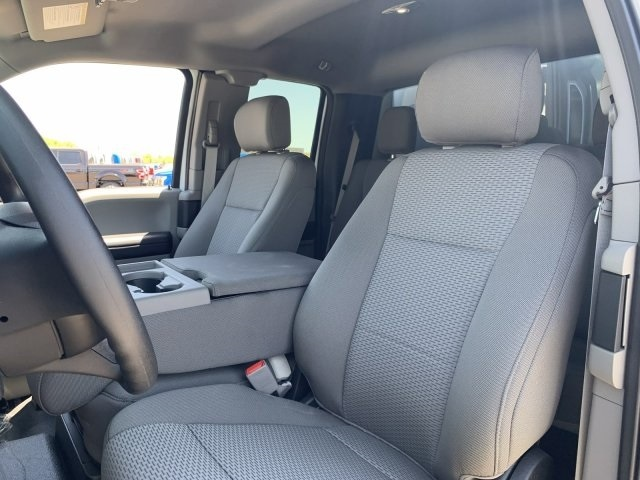 2019 F-550 Super Cab DRW 4x2, Milron Crane Body #KEF21814 - photo 13