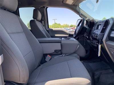 2019 F-550 Super Cab DRW 4x2, Milron Crane Body #KEF21814 - photo 10