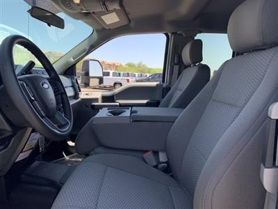 2019 F-550 Super Cab DRW 4x2, Milron Crane Body #KEF21814 - photo 15