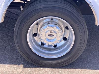 2019 Ford F-550 Super Cab DRW 4x2, Milron Crane Body #KEF21814 - photo 5
