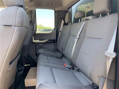 2019 Ford F-550 Super Cab DRW 4x2, Milron Crane Body #KEF21814 - photo 12