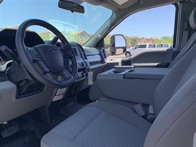 2019 Ford F-550 Super Cab DRW 4x2, Milron Crane Body #KEF21814 - photo 14