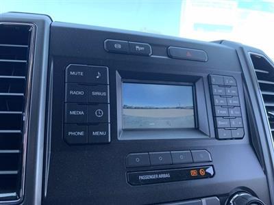 2019 Ford F-550 Super Cab DRW 4x2, Milron Crane Body #KEF21814 - photo 17
