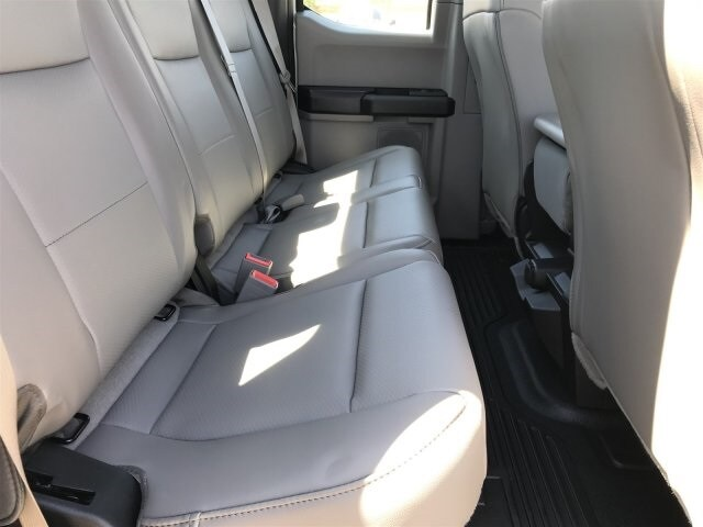 2019 F-550 Super Cab DRW 4x2, Cab Chassis #KEF30025 - photo 11