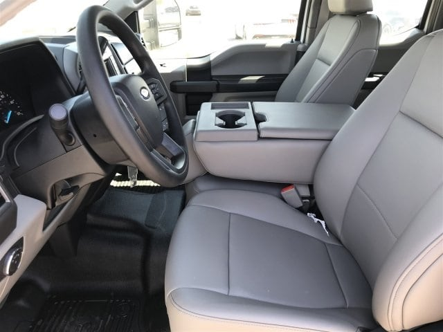 2019 F-550 Super Cab DRW 4x2,  Cab Chassis #KEF30028 - photo 14