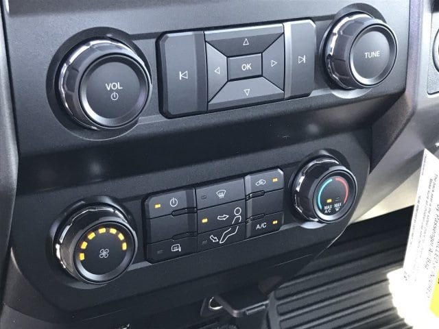 2019 F-550 Super Cab DRW 4x2,  Cab Chassis #KEF30028 - photo 16