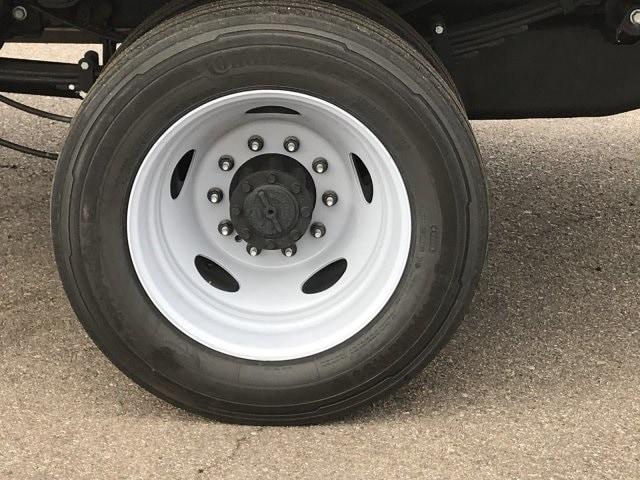 2019 F-550 Super Cab DRW 4x2, Scelzi Platform Body #KEF30028 - photo 6