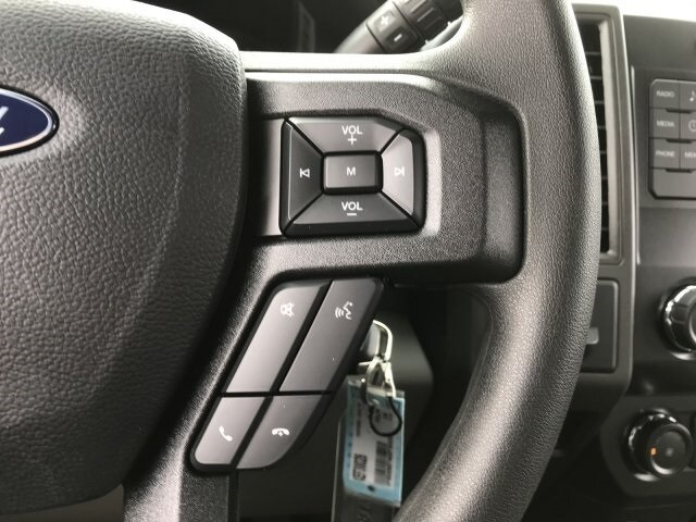 2019 F-550 Super Cab DRW 4x2, Scelzi Platform Body #KEF30028 - photo 23